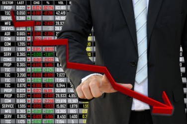 Avvio in forte ribasso per la Borsa di Milano