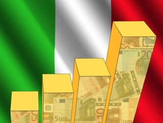 Bankitalia: Il debito pubblico aumenta a febbraio a 2.215 miliardi