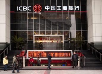 Borse Asia-Pacifico: Shanghai frena, vendite sul settore finanziario
