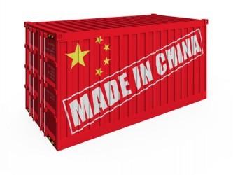 Cina, esportazioni +11,5% a marzo, primo aumento da nove mesi