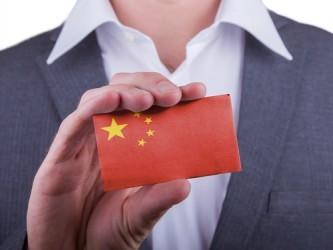 Cina, il settore dei servizi accelera a marzo