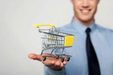 Eurozona: Le vendite al dettagli crescono per il quarto mese di fila