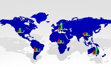 FMI taglia stime crescita globale, in aumento rischi stagnazione