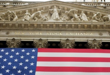 Gli indici USA aprono in rialzo, brilla J.P. Morgan dopo i conti