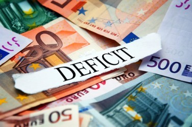 Istat, deficit/PIL al 2,6% nel 2015, pressione fiscale al 43,5%