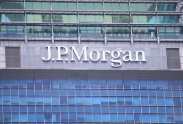 J.P. Morgan, risultati in calo nel primo trimestre, ma meno delle attese