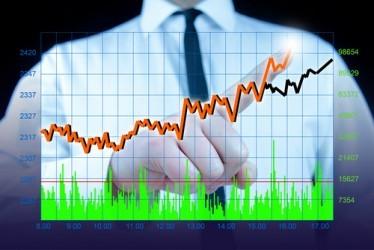 Piazza Affari vola con le banche, FTSE MIB +4,1%