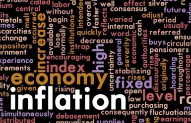 Regno Unito: L'inflazione sale ai massimi da dicembre 2014