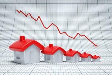 USA, costruzioni di nuove case -8,8% a marzo, peggio di attese