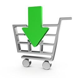 USA, inatteso calo delle vendite al dettaglio a marzo