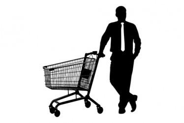 USA, spese per consumi +0,1% a marzo, come da attese