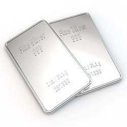 Argento: prezzo frena nella prima settimana di maggio