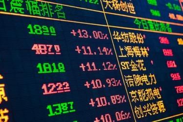 Borse Asia-Pacifico quasi tutte positive, Shanghai +0,1%