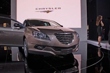 Fiat Chrysler, vendite USA +6%, miglior aprile da undici anni