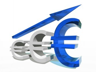 Forex: L'euro sfonda quota 1,15 dollari