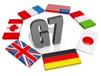 G7: I rischi per la crescita globale sono aumentati