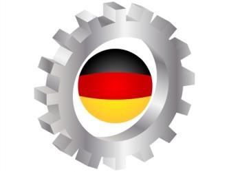 Germania: Gli ordinativi all'industria rimbalzano a marzo
