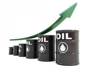 I prezzi del petrolio chiudono poco sotto 50 dollari al barile