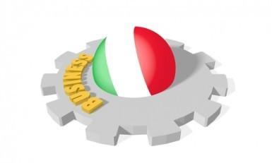Italia: L'attività manifatturiera accelera, massimi da quattro mesi