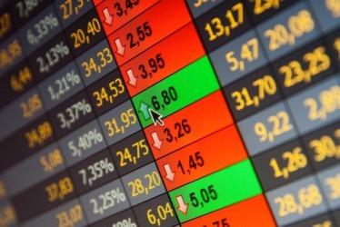 La Borsa di Milano parte in moderata flessione