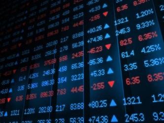 La Borsa di Milano parte in modesto ribasso