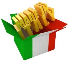 Made in Italy: Il saldo commerciale vola nel 2015 a 122,4 miliardi