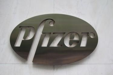 Pfizer alza le stime per il 2016