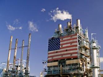 USA, la produzione industriale rimbalza in aprile