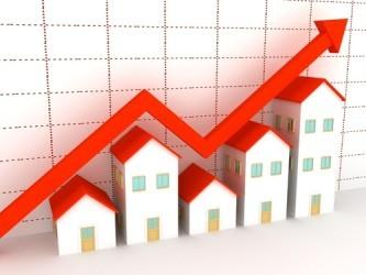 USA: Le vendite di case in corso volano ai massimi da dieci anni