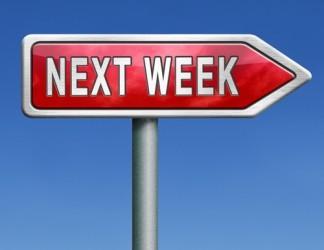 Wall Street: L'agenda della prossima settimana (23 - 27 maggio)