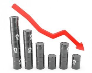 Petrolio: Le scorte USA calano di 4,1 milioni di barili