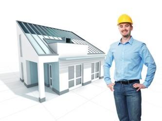 USA, la fiducia dei costruttori edili sale ai massimi da cinque mesi