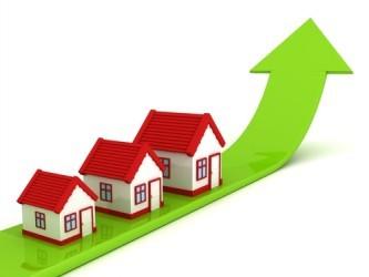 USA: Le vendite case esistenti salgono ai massimi da febbraio 2007