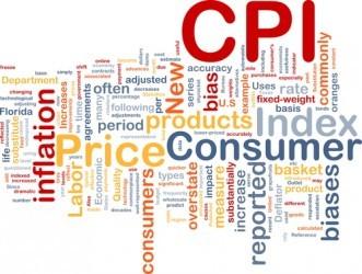 USA, prezzi al consumo +0,2% a maggio, sotto attese
