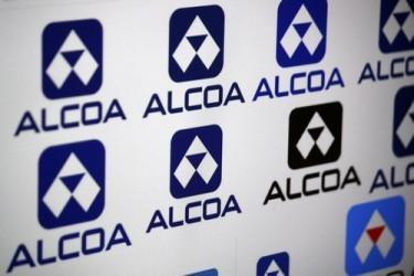 Alcoa, risultati in calo nel secondo trimestre, ma meglio di attese