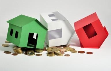Casa: Il calo dei prezzi rallenta nel primo trimestre
