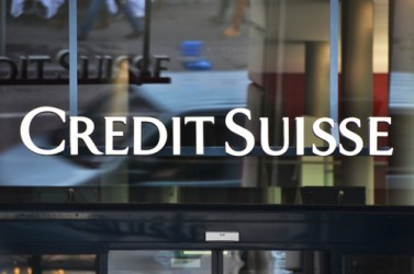 Credit Suisse torna a sorpresa all'utile