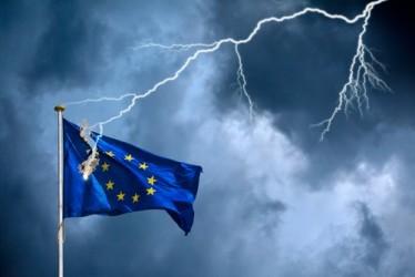 Eurozona: L'indice PMI Composite scende ai minimi da 18 mesi