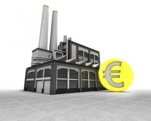 Eurozona, prezzi produzione +0,6% a maggio, sopra attese