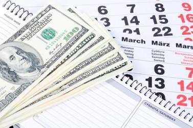 Mercati USA: L'agenda di oggi