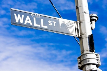 Partenza positiva per Wall Street