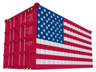 USA, deficit commerciale +10% a maggio, peggio di attese