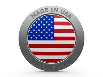 USA: L'indice PMI manifatturiero sale ai massimi da ottobre