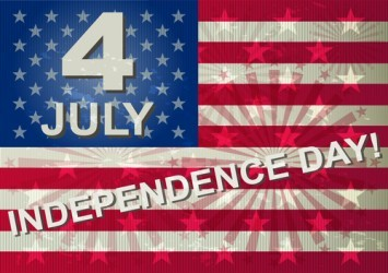 Wall Street chiusa per l'Independence Day