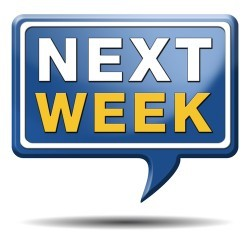 Wall Street: L'agenda della prossima settimana (18 - 22 luglio)