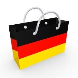 Germania, vendite al dettaglio +1,7% a luglio, sopra attese