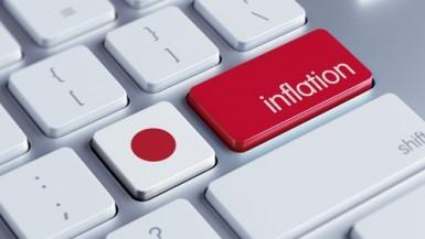 Giappone, inflazione resta negativa, -0,4% a luglio