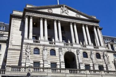 La Bank of England taglia i tassi allo 0,25%