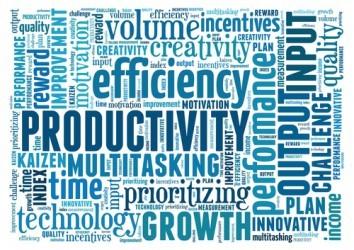 USA: La produttività cala per il terzo trimestre di fila