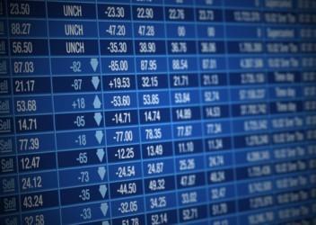 Borse europee: Prevale il segno meno, realizzi sui bancari